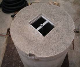 Actief slib waterzuivering